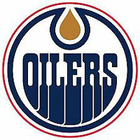 Edmonton Oilers Tickets for Sale Section 208 Row 33
