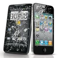 iPhone blackberry android sam S4,S3,NOTE2...screen repair DEAL