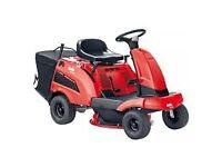 Alko R7 ride on lawn mower lawnmower tractor