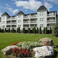 CRANBERRY RESORT TIMESHARE COLLINGWOOD ONTARIO