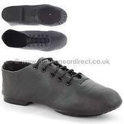 Split Sole Dance Shoes