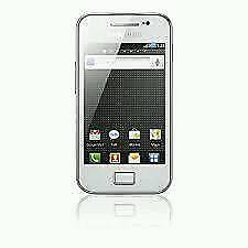 Samsung Galaxy Ace Brand new