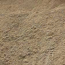 Various sands from £30.