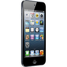 Apple iPod Touch 6th Gen 16gb - like New in box