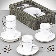 Kaffeetassen Porzellan