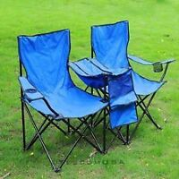 Maccabee Double-Seater Folding Chair.