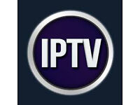 iptv box mag250 with 1 year line nt skybox