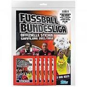 Panini Bundesliga Album