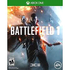 battlefield 1 and Skyrim for sale best offer