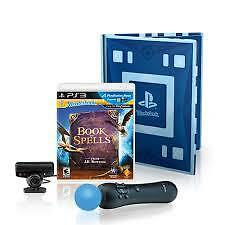 Ps3 book of spell