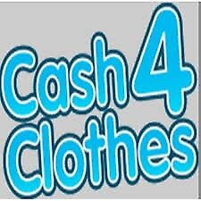 cash for your clothes