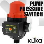 Pump Pressure Switch