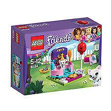 LEGO Friends 41114 Partystyling - NEU & OVP - schneller Versand -