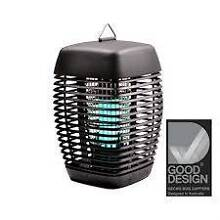 Portable Bug Zapper (cordless - battery operated) Lane Cove North Lane Cove Area Preview