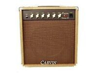 Carvin Vintage 16 Guitar Amp