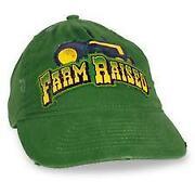 John Deere Kids Hat