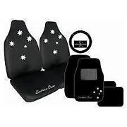 Southern Cross Car Seat Covers