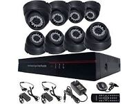 best cctv cameras supplied and fittings, very affordable prices