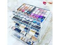 Her Clutter Box - Make up Storage Box