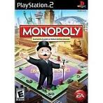 Monopoly (PS2 Used Game)