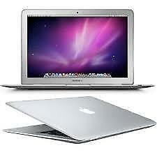 Apple MacBook Air  Mid 2013 core i5  128gb SSD flash Drive  13.3-inch Laptop