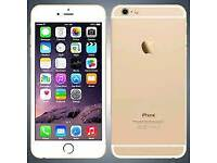 Apple iPhone 6 Brand new condition great A 16GB unblock!