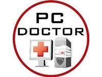 PC & Laptop Repair - PC Doctor