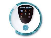Lady-Comp Fertility Birth Control Monitor