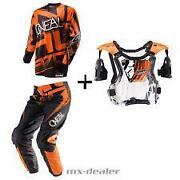 Motocross Kombi