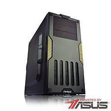 Gaming PC With BENQ Monitor Basically new, Specs in Desc Lyons Woden Valley Preview