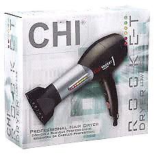 Chi Rocket-  Séchoir à cheveux professionnel  150$