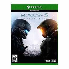 Halo 5 trade for?