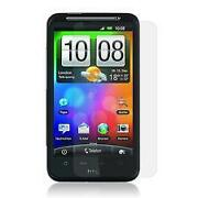 HTC Desire HD Screen Protector