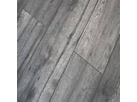 Kaindl laminate flooring - Grey