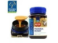 Manuka Health - MGO 250+ Manuka Honey - 500g Manuka Health