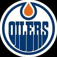 Oilers - Executive Terrace - 3 seats together + 1 single