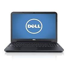 PROFESSIONALLY REFURBISHED DELL 3521 LAPTOP 4GB RAM 500GB HDD INTEL DU0 WEBCAM HDMI 6 MTH WRNTY VGC