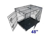 Large Ellie Bo 48' Dog cage