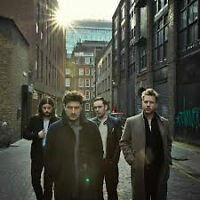 MUMFORD AND SONS SEC 120 ROW 2 SEATS 19 AND 20 WED AUG 12TH 7PM