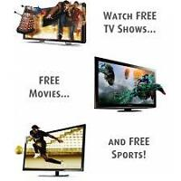 Android TV Box MXQ watch Free Movies, TV Shows and Live Sport