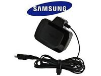 SAMSUNG GALAXY /BLACKBERRY CHARGER IN GOOD WORKING ORDER