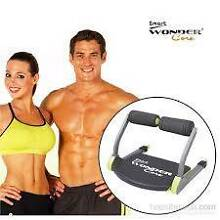 Wonder Core Smart Body Shaping/ Muscle Building Free Pickup Heathmont Maroondah Area Preview