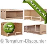Terrarium 120x80x80
