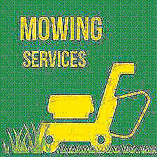 RF  LAWNMOWING / FIREWOOD/ WASTE REMOVAL / TOP QUALITY & SERVICE