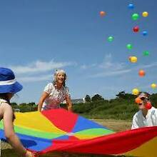 $145 2 hour Winter kids entertainment  package $185 for 2 hours. Palm Beach Pittwater Area Preview