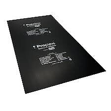Proplex Protection Sheets