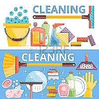 QUALITY CLEANING SERVICES PROVIDED!