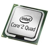 I have a yr old Q8200 core 2 quad, motherboard, ram included