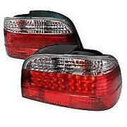BMW E38 LED Tail Lights