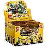 Lego Mini Figures Set